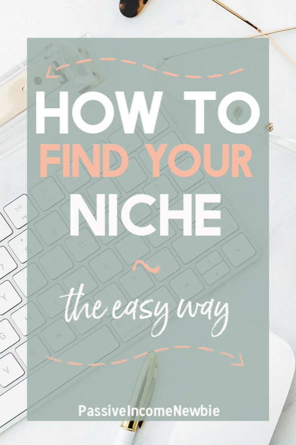 If you want to start a blog but aren't sure what to blog about, you need to pick your niche! Deciding on your blog niche can be difficult but it doesn't have to be! Read about how I decide on my own blog niches and why this is the easiest way to do it #blogging #blogtips #niche