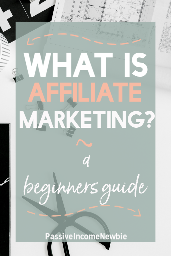 What is Affiliate Marketing and How Can I Make Money with it?!